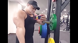 beefymuscle.com - Korean mega hulk [tags: muscle bear gay bodybuilder beefy massive thick boy daddy offseason hairy fuck sex hunk anal ass dick cock cum]
