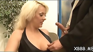 Cruel minded strumpets are into various ball busting sex games