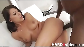 hot babe Adriana Chechik and mandingo